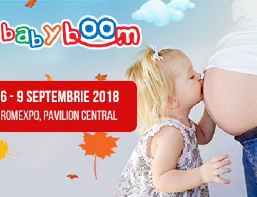 Vino la Baby Boom Show!
