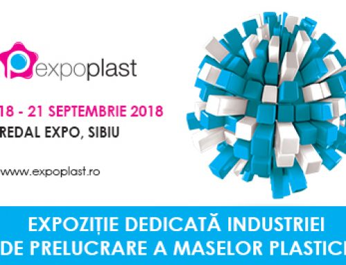 Viziteaza EXPO PLAST 2018!
