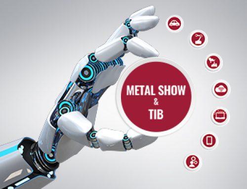 Metal Show & TIB – evenimentul anului pentru toata industria