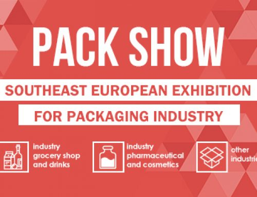 PACK SHOW 2019 is launching under a new concept