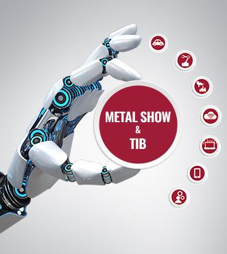 Metal Show&TIB