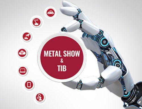 Vino la Metal Show & TIB!