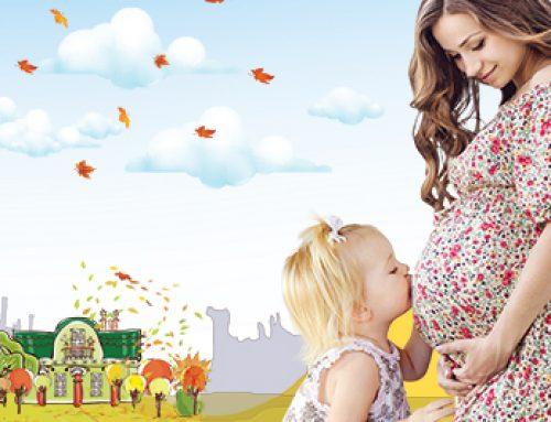 Baby Boom Show, editia de toamna, are loc intre 17 si 20 octombrie!