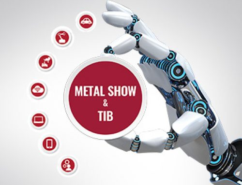 Am lansat Metal Show & TIB – The Future of Technology
